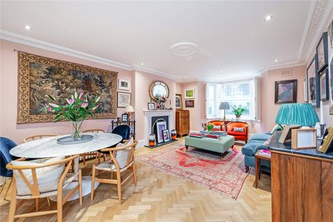 2 bedroom flat for sale - Redcliffe Gardens, London