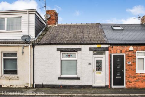 1 bedroom terraced house for sale - Elemore Lane, Easington Lane, Houghton Le Spring, Tyne and Wear, DH5