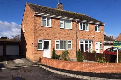 3 bedroom semi-detached house for sale - Briar Close, Burnham-On-Sea