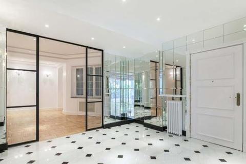 5 bedroom apartment - Ayala, Recoletos, Madrid