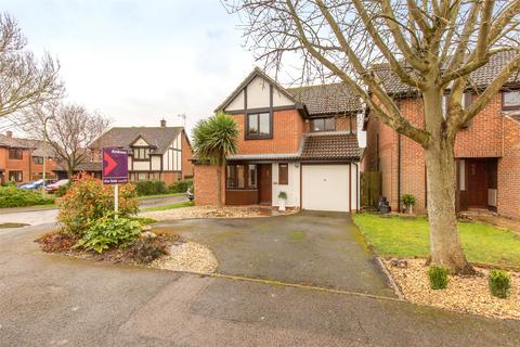 3 bedroom detached house for sale - Alexander Close, ABINGDON, Oxfordshire, OX14