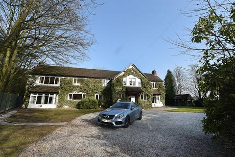4 bedroom detached house to rent - Vicarage Lane, Ormskirk