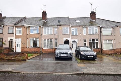 3 bedroom terraced house for sale - Cranford Road, Coventry, CV5 - SHOW HOME CONDITION