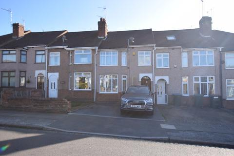 3 bedroom terraced house for sale - Cranford Road, Coventry, CV5 - 3 BED TERRACE IN A POPULAR LOCATION