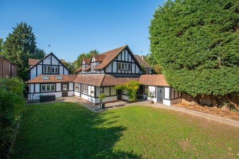 5 bedroom detached house for sale - Blackpond Lane, Farnham Royal, Buckinghamshire SL2