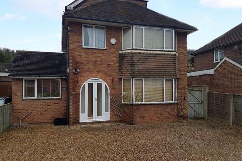 4 bedroom detached house to rent - 65 Lane End Road, High Wycombe, Buckinghamshire HP12