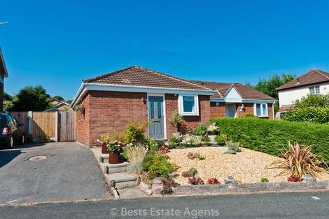 1 bedroom semi-detached bungalow for sale - Barington Drive Norton Runcorn