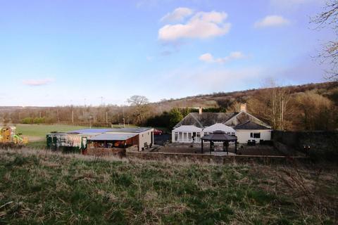 5 bedroom detached house for sale - Spa Well Road, Blaydon, Blaydon, Tyne and Wear, NE21 6RS