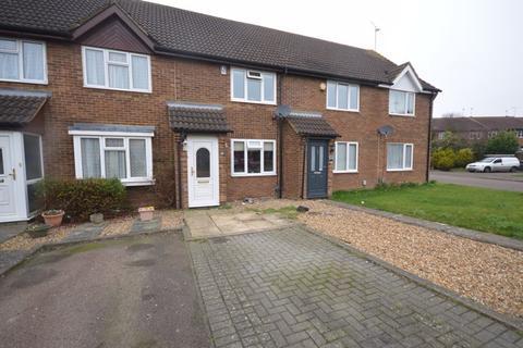 2 bedroom terraced house for sale - Marsom Grove, Luton