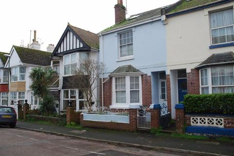 4 bedroom house to rent - Preston, Paignton.