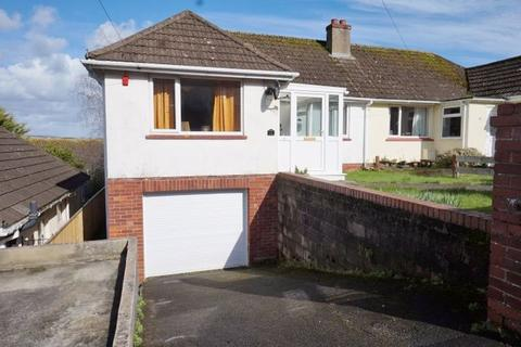 2 bedroom bungalow for sale - Derrell Road, Paignton - AE89