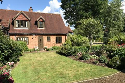 3 bedroom semi-detached house for sale - Hildenbrook Farm, Riding Lane, Hildenborough, Tonbridge, TN11