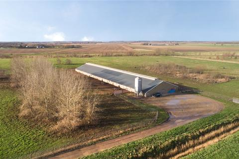 Farm for sale - Walcott Farm, Digby Road, Walcott, Lincolnshire, LN4