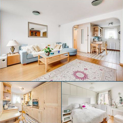 2 bedroom flat for sale - Anstice Close, Grove Park, London, W4