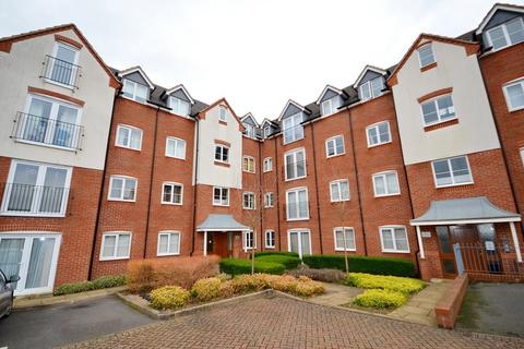 2 bedroom apartment for sale - Penruddock Drive, Coventry CV4 8LN