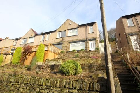 3 bedroom townhouse to rent - Park Terrace, Halifax