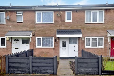 3 bedroom terraced house for sale - Arley Drive, Widnes