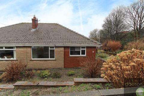 2 bedroom semi-detached bungalow to rent - Briar Close, Elland