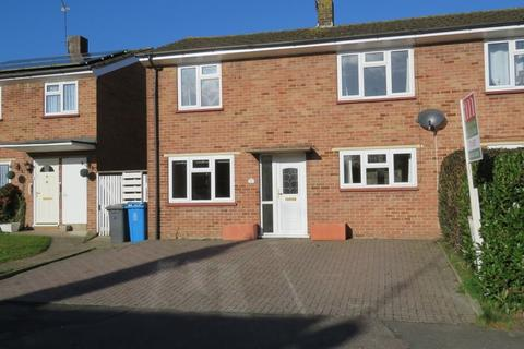 3 bedroom semi-detached house to rent - COOKHAM