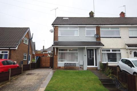 3 bedroom townhouse for sale - MOUNTAIN ASH, Rooley Moor, Rochdale OL12 7JF