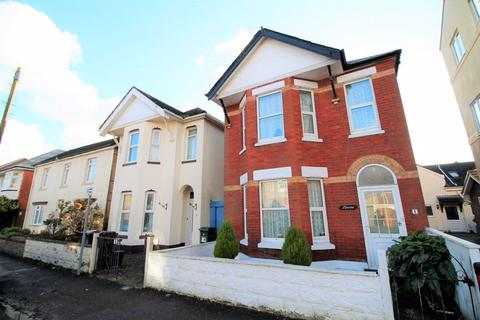 4 bedroom detached house for sale - Rosebery Road, Bournemouth