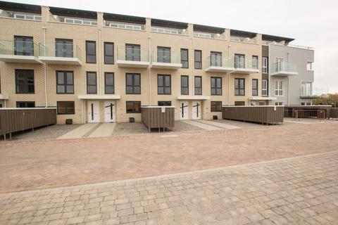 4 bedroom townhouse to rent - Champlain Street, Reading