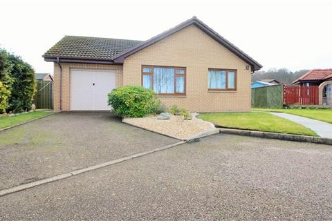 2 bedroom detached bungalow for sale - Moray Gardens, Forres