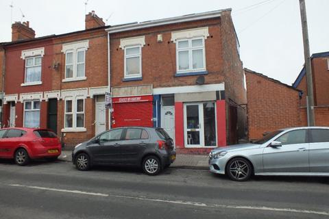 2 bedroom flat for sale - Asfordby Street, Off Green Lane Road, Leicester, LE5 3QH