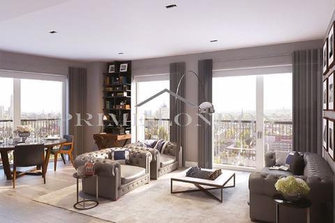 2 bedroom apartment for sale - Keybridge Tower, 1 Exchange Gardens, Vauxhall