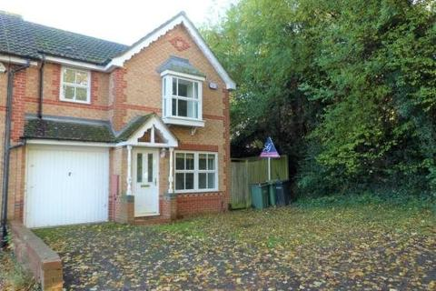 3 bedroom house to rent - Wych Elm Road, Leicester,