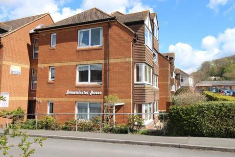 1 bedroom retirement property for sale - Station Road, WARMINSTER, BA12