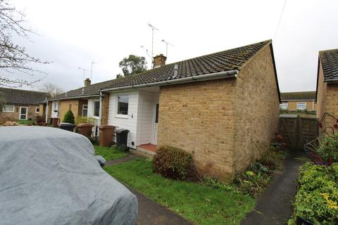 1 bedroom bungalow to rent - Salforal Close, Rettendon Common, Chelmsford, CM3