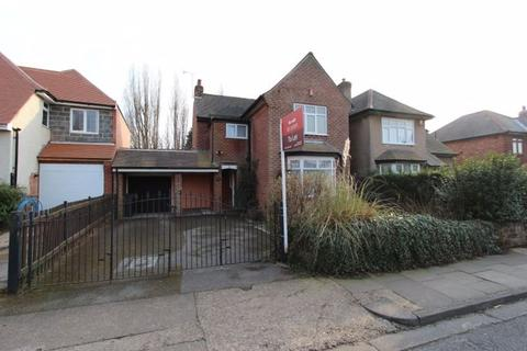 3 bedroom detached house to rent - Stanley Drive, Bramcote, Nottingham,NG9 3JY