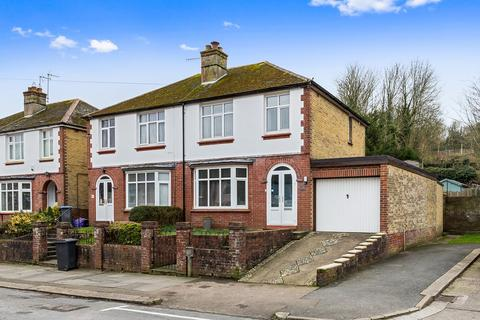 3 bedroom semi-detached house for sale - Lewisham Road, Dover, CT17