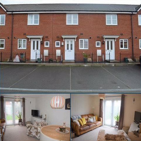 2 bedroom terraced house for sale - Ruston Road, Port Tennant, Swansea