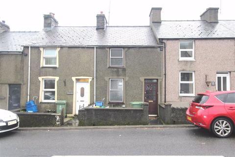 2 bedroom terraced house for sale - Bryncir Terrace, Penmorfa