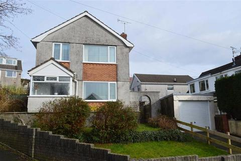 3 bedroom detached house for sale - Plas Newydd, Dunvant, Swansea