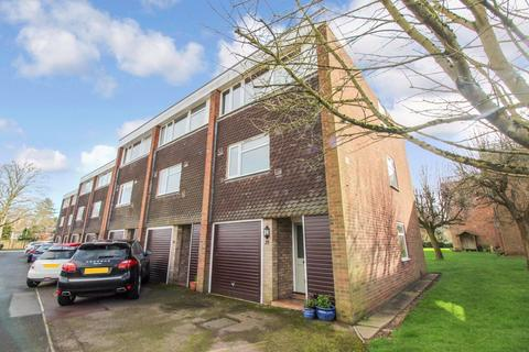 2 bedroom townhouse to rent - Vernon Close, Leamington Spa CV32 6HH