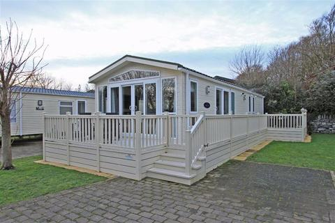 2 bedroom park home for sale - Plas Coch Holiday Park, Llanedwen, Anglesey