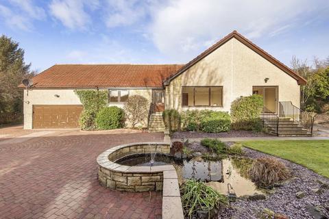 4 bedroom bungalow for sale - Main Street, Balmalcolm, Fife