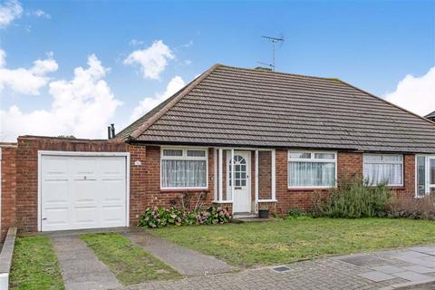 2 bedroom semi-detached bungalow for sale - Derwent Drive, Orpington, Kent