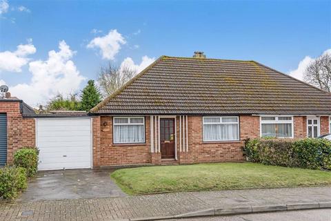 2 bedroom semi-detached bungalow for sale - Greenfield Gardens, Petts Wood, Kent