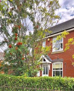 2 bedroom terraced house to rent - Pursey Drive, Bradley Stoke