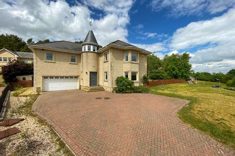 4 bedroom detached house for sale - 6 Carmaben Brae, Dolphinton, West Linton, EH46 7HF