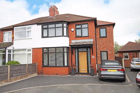 4 bedroom semi-detached house for sale - Marley Close, Timperley, Cheshire