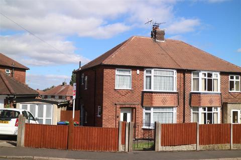 3 bedroom semi-detached house for sale - Weston Close, Sutton-In-Ashfield