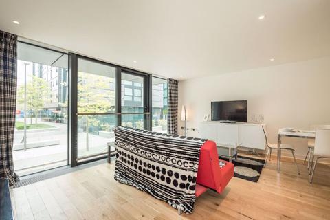 1 bedroom flat to rent - SIMPSON LOAN, QUARTERMILE, EH3 9GD