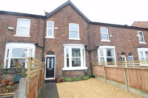 2 bedroom terraced house for sale - Acres Road, Chorlton Green