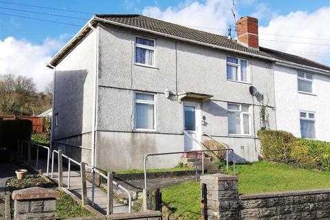 3 bedroom semi-detached house for sale - Heol Y Llwynau, Trebanos