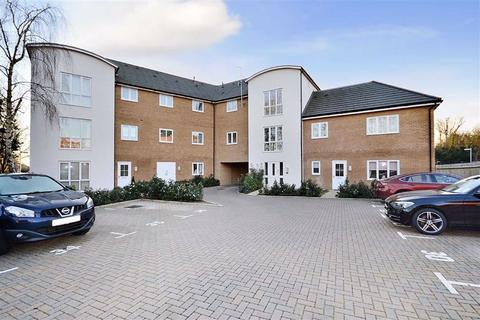 2 bedroom flat for sale - Mansfield Court, Sanditon Way, Broadwater, West Sussex, BN14
